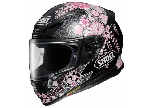 Shoei NXR Harmonic TC-10 Casco