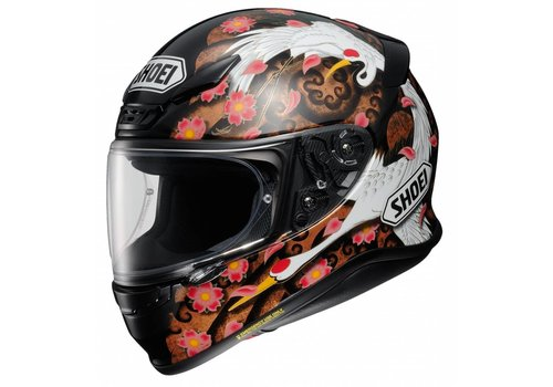 Shoei NXR Transcend TC-10 Casco