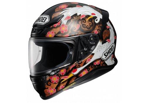 Shoei NXR Transcend TC-10 Helm