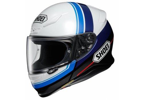 Shoei NXR Philosopher TC-2 Helm