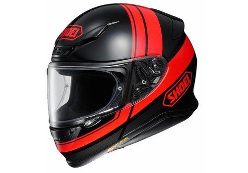 Shoei NXR Philosopher TC-1 Helm
