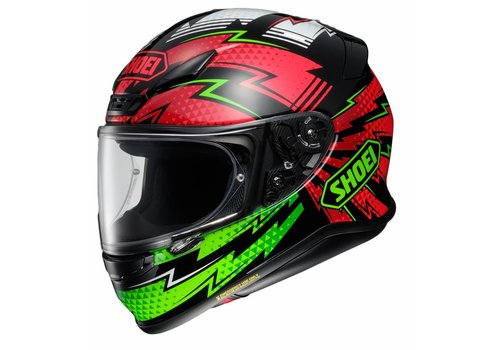 Shoei NXR Variable TC-4 Helm