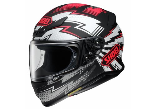 Shoei NXR Variable TC-1 Helm