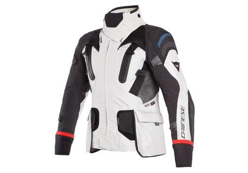 Dainese Antartica Gore-Tex Jacket Light Gray Black