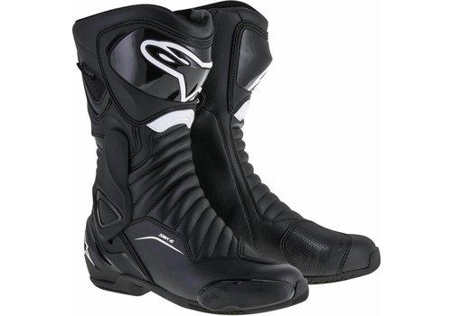 Alpinestars SMX 6 V2 Drystar Boots Black