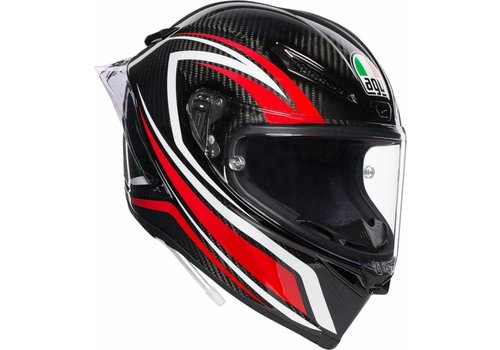 AGV Pista GP R Staccata Casque