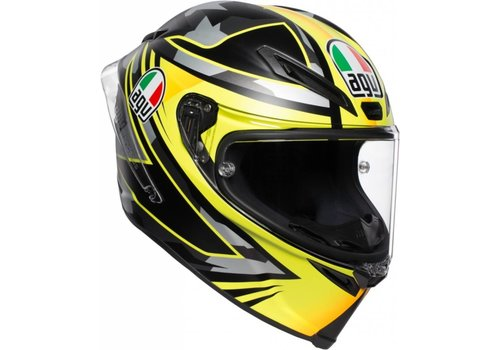 AGV AGV Corsa R Mir Winter Test 2018 Casco