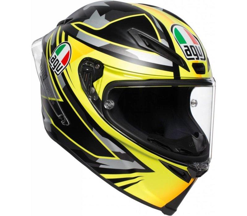AGV Corsa R Mir Winter Test 2018 Helm