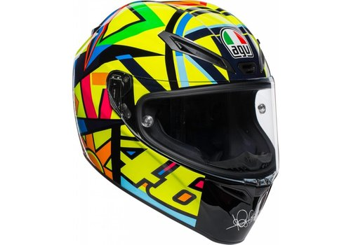 AGV Veloce S Soleluna 2017 Helmet