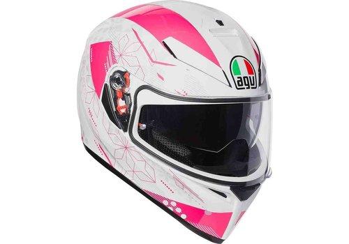 AGV K3 SV Izumi шлем