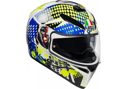 AGV K3 SV Pop Casco