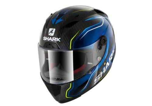 Shark Race-R Pro Carbon Replica Guintoli Helm