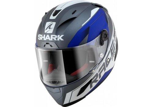 Shark Race-R Pro Sauer шлем AWB