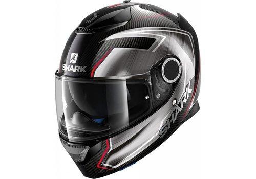 Shark Spartan Carbon Replica Guintoli Helmet DUR
