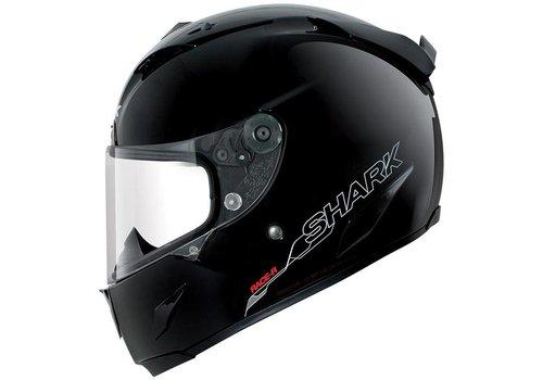 Shark Race-R Pro Zwart Helm
