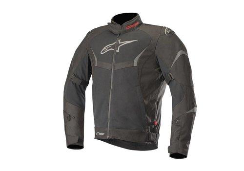 Alpinestars T-Core Air Drystar Motorcycle jacket Black Black