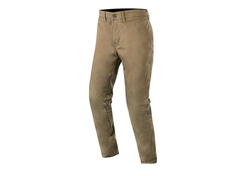 Alpinestars Motochino Pants Khaki