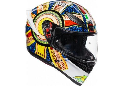 AGV K-1 Dreamtime Helm