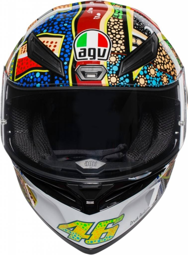 Agv K1 Review Champion Helmets Motorcycle Gear