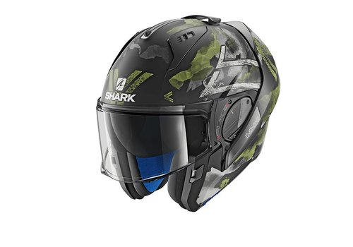 Shark Evo-One 2 Skuld KGA Helmet