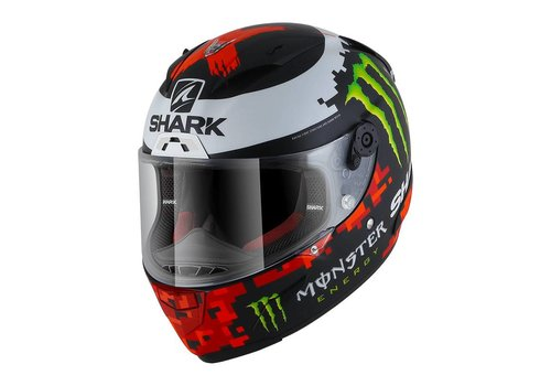 Shark Race-R Pro Lorenzo Monster 2018 Casco