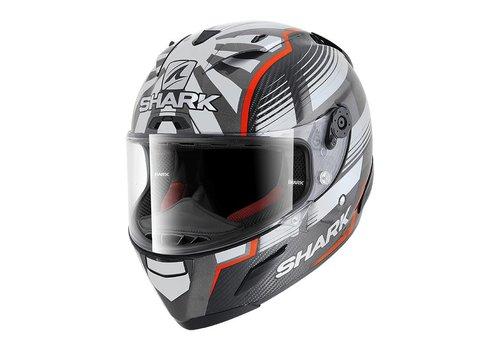 Shark Race-R Pro Carbon Replica Zarco Malaysian GP Helmet