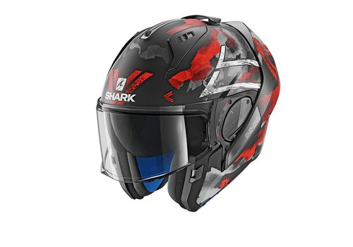 Shark Evo-One 2 Skuld KWR Helm