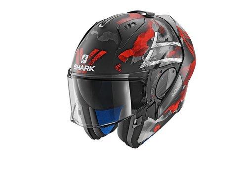Shark шлем Evo-One 2 Skuld KWR