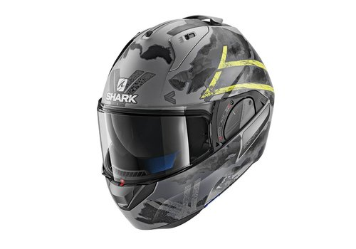 Shark Evo-One 2 Skuld AYK Helm