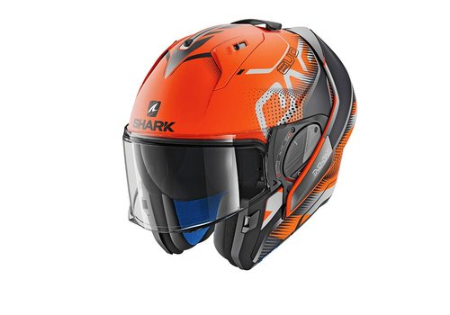 Shark Evo-One 2 Keenser OKA Helm
