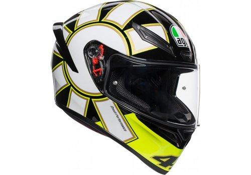AGV K-1 Gothic 46 Helmet