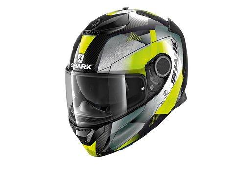 Shark Spartan Carbon 1.2 Kitari DYW Helmet