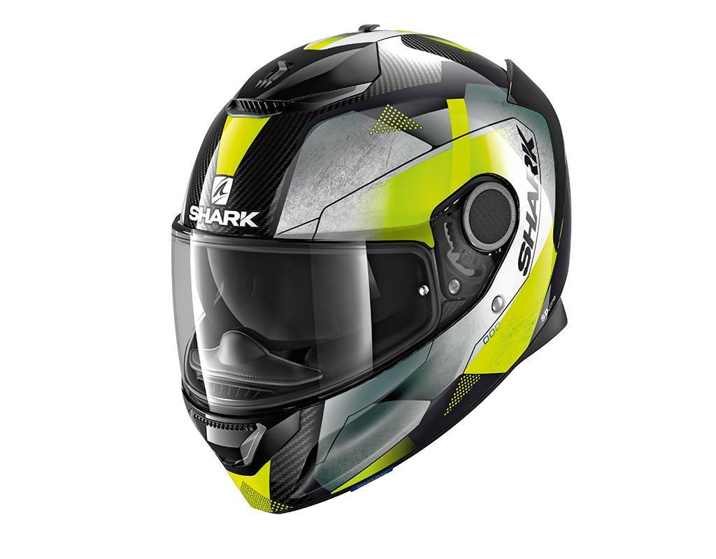 898fb149b4a47 Casco Shark Spartan Carbon 1.2 Kitari DYW - Champion Helmets
