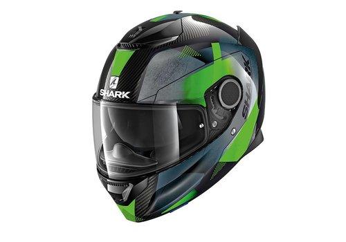 Shark Spartan Carbon 1.2 Kitari DGA Helm