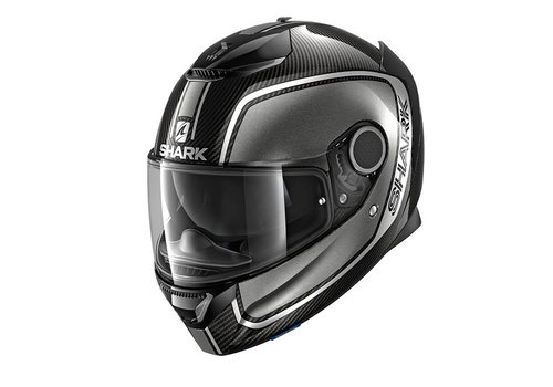 Shark Spartan Carbon 1.2 Priona DAS Helm