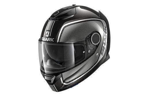 Shark Spartan Carbon 1.2 Priona DAS Helmet