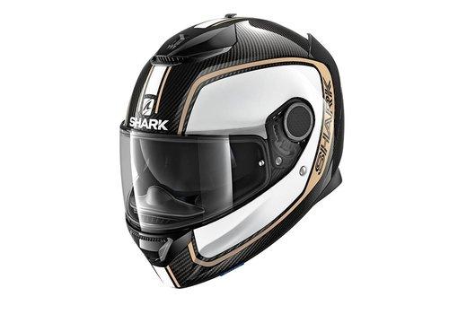 Shark Spartan Carbon 1.2 Priona DWQ Helmet