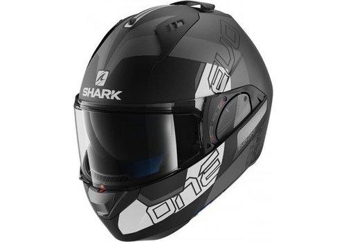 Shark Evo-One 2 Slasher Helmet KAW