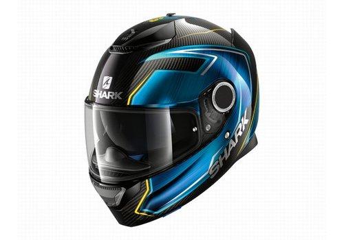 Shark Spartan Carbon Guintoli Helmet DBY