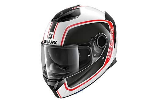 Shark Spartan 1.2 Priona WKR Helmet