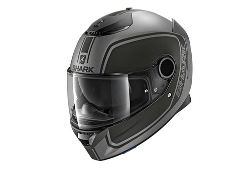 Shark Spartan 1.2 Priona AKA Casco