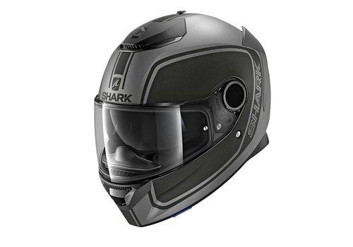 Shark Spartan 1.2 Priona AKA Helmet