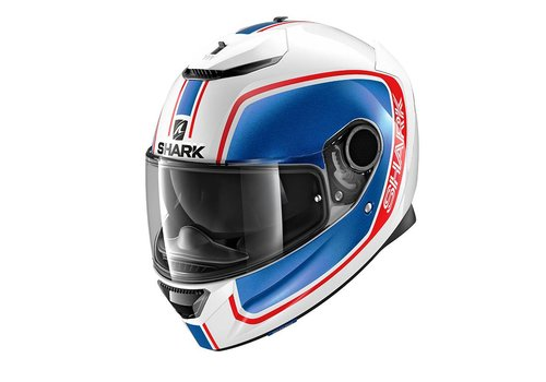 Shark Spartan 1.2 Priona WBR Casco