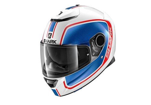 Shark Spartan 1.2 Priona WBR Helmet
