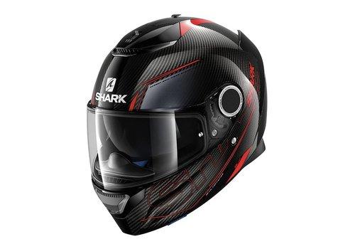 Shark Spartan Carbon 1.2 Silicium DRA Helmet