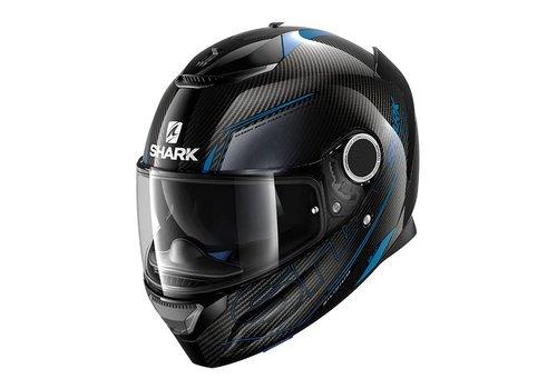 Shark Spartan Carbon 1.2 Silicium DBA Helmet