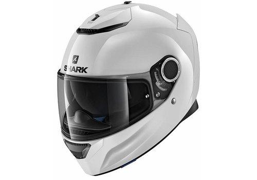 Shark Spartan 1.2 Glossy White WHU Helmet