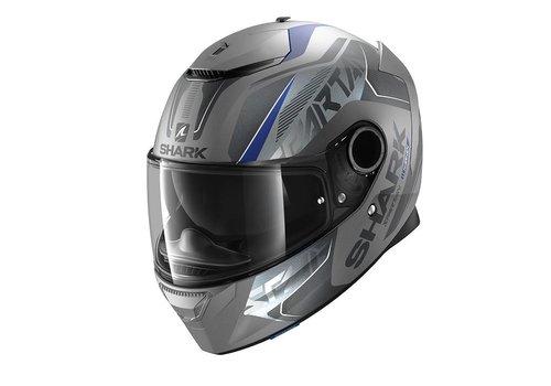 Shark Spartan 1.2 Karken ABK Helmet