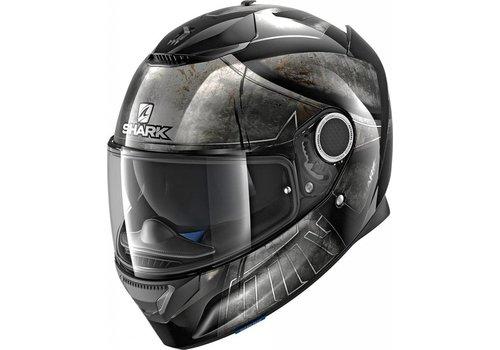 Shark Spartan 1.2 Hoplite KUK Helmet