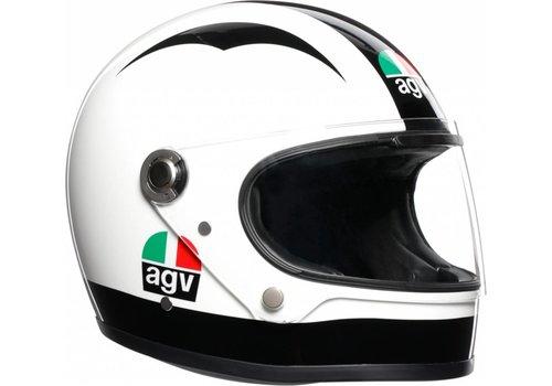 AGV X3000 Nieto Tribute Limited Edition шлем